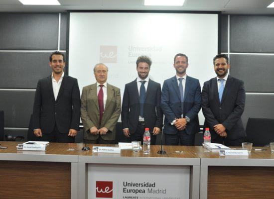 La Fundación Dr. Pedro Guillén y la Universidad Europea conceden su IV Premio de Investigación