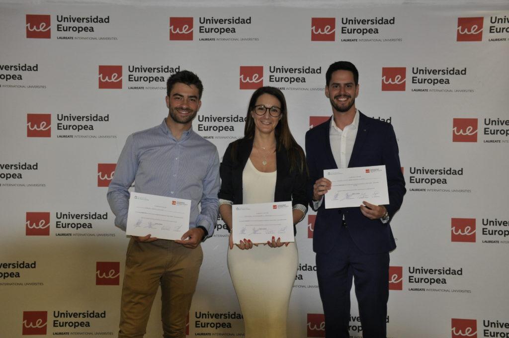 Finalistas Premio investigación Pedro Guillén