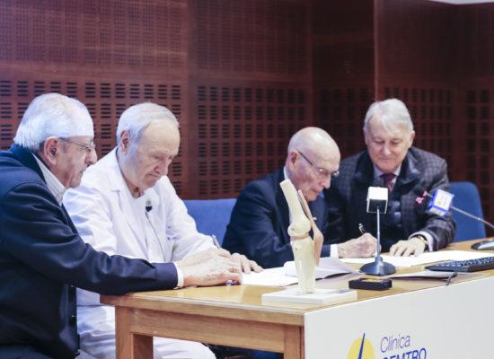 Fundación Dr. Pedro Guillén y Cruz Roja Española firman un acuerdo de colaboración
