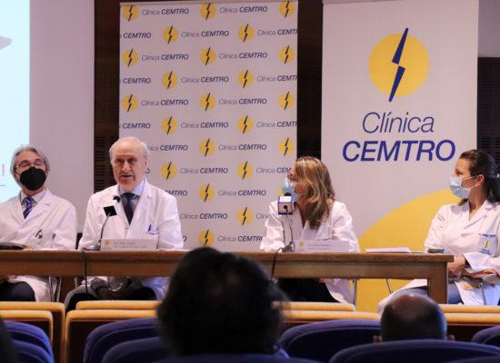 El Dr. Pedro Guillén junto a varios investigadores liderados por Izpisúa reducen a la mitad el tiempo de curación de las lesiones musculares